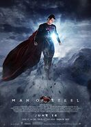 Promo - Man of Steel