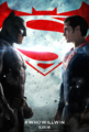 Batman v Superman Dawn of Justice theatrical poster - WhoWillWin.png