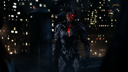 Justice League (2017) Cyborg-