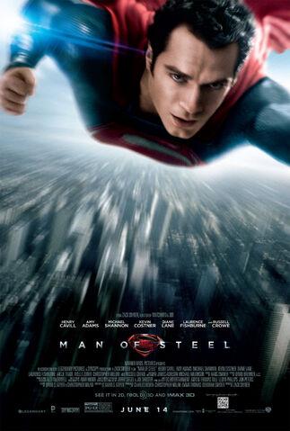 File:Man of Steel Poster 2.jpg