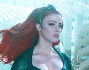 Aquaman - Mera Princess (4)