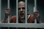 Lex Luthor - Behind Bars