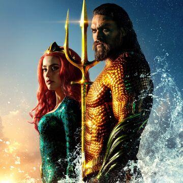 Aquaman Film Dc Extended Universe Wiki Fandom