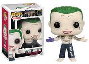 Funko - Suicide Squad - Joker - Arkham