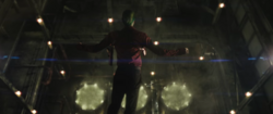 Joker-dive