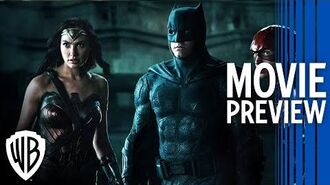 Justice League Full Movie Preview Warner Bros. Entertainment
