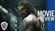 Aquaman Full Movie Preview Warner Bros
