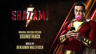 SHAZAM! - I Name the Gods - Benjamin Wallfisch (Official Video)