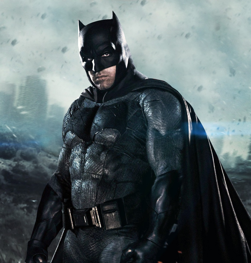 Image result for batman dceu