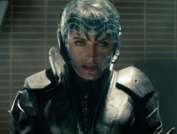 Faora evolution always wins