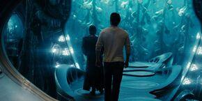 Genesis Chamber in ship (1)
