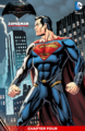 Batman v Superman Dawn of Justice – Superman cover.png