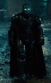 Armored Batsuit full body