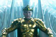 Aquaman - Orm King