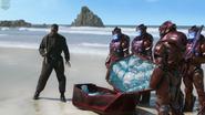 Aquaman - Black Manta with mercs (1)