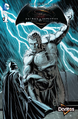 Batman v Superman Dawn of Justice - Upstairs Downstairs cover.png
