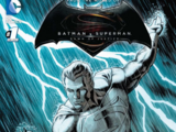 Batman v Superman: Dawn of Justice - Upstairs/Downstairs
