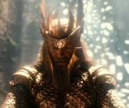Atlantean king