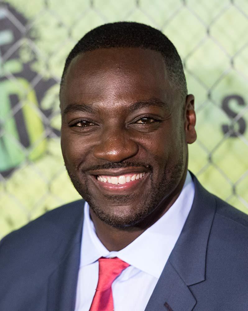 Adewale Akinnuoye-Agbaje (born 1967)