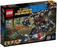 Lego merchandise - Batcrawler