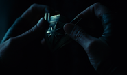 Wonder Woman (2017) Diana's bracelet