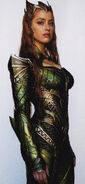 Aquaman - Queen Mera 24