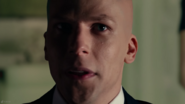 Lex Luthor closeup