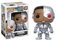 Funko - Justice League - Cyborg