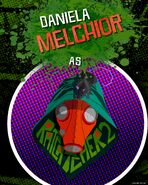 The Suicide Squad - Ratcatcher 2 poster