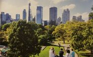 Metropolis Park