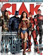 Justice-League-Ciak magazine