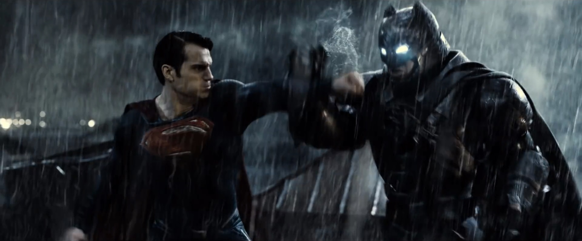 DC Extended Universe Wiki