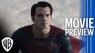 Man Of Steel Full Movie Preview Warner Bros. Entertainment
