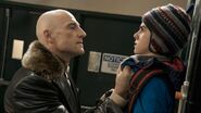 Sivana confronts Billy