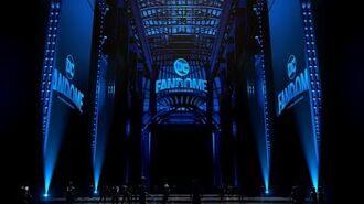 DC FANDOME Teaser Trailer - August 22