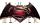 BvS logo template