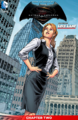 Batman v Superman Dawn of Justice – Lois Lane cover.png