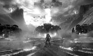 Zack Snyder Justice League Storyboard Darkseid