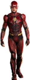 Flash justice league promo png by gasa979-dblavnv