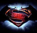 Batman v Superman: Dawn of Justice/Release Dates