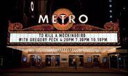 Metro Palace Theater