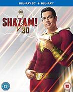 Shazam 3d