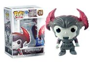 Funko - Justice League - Steppenwolf