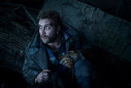 Captain Boomerang promotional still
