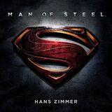 Man of Steel (soundtrack)