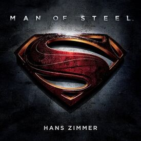 Man of Steel (soundtrack)