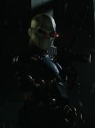 Deadshot Intro