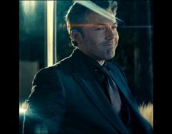 Bruce Wayne - Smiles