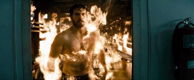 File:Clark walks through flames.jpg