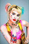 Harley - character